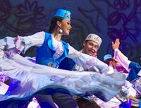 Ансамль-татарского-танца-«Булгар»
