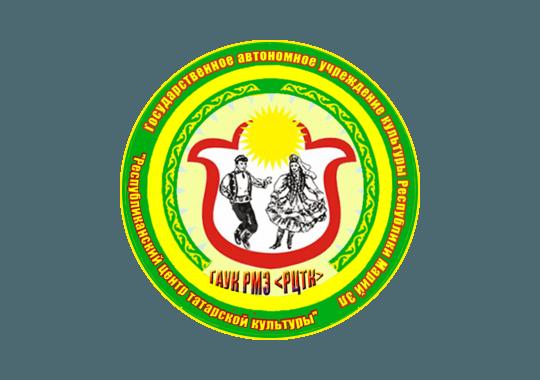 Логотип Татарского центра Марий Эл