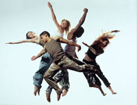 Студия-танца-«Мириденс»